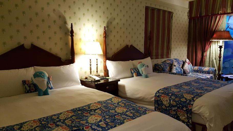 Farglory Hotel Hualien, Hualien