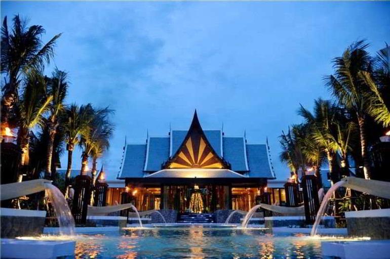 Natai Beach Resort & Spa Phang Nga, Takua Thung