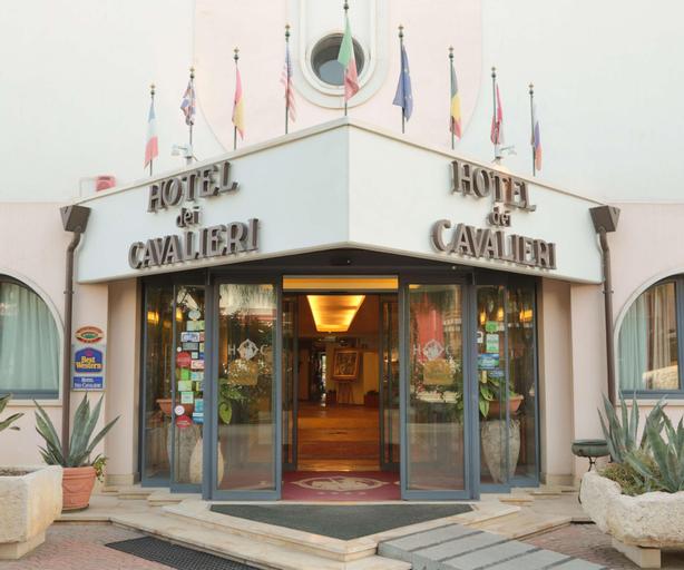 Best Western Hotel Dei Cavalieri, Barletta-Andria-Trani