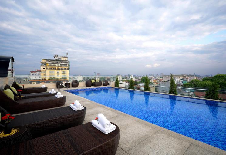 La Belle Vie Hotel, Ba Đình