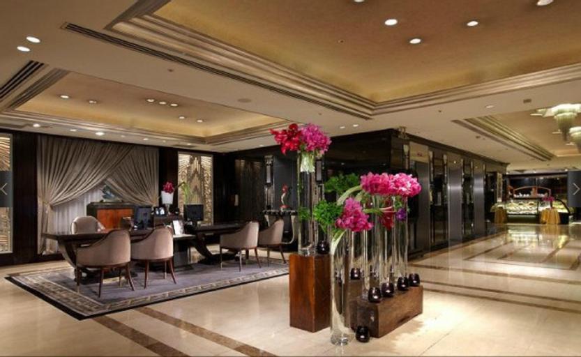The Landis Taipei Hotel, Taipei City