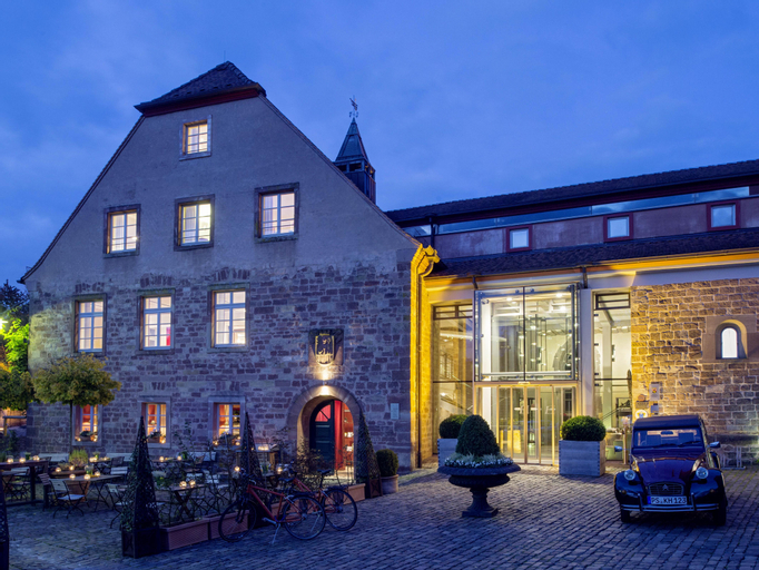 Kloster Hornbach, Südwestpfalz