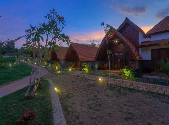 Tanjung Lima Villas Labuan Bajo, Manggarai Barat