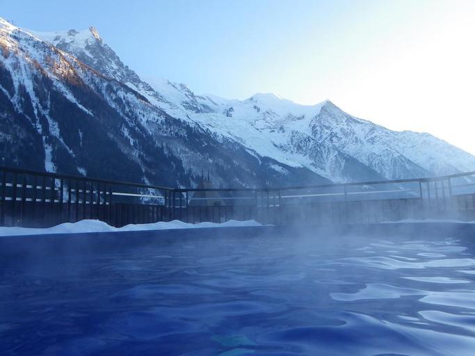 Park Hotel Suisse & Spa, Haute-Savoie