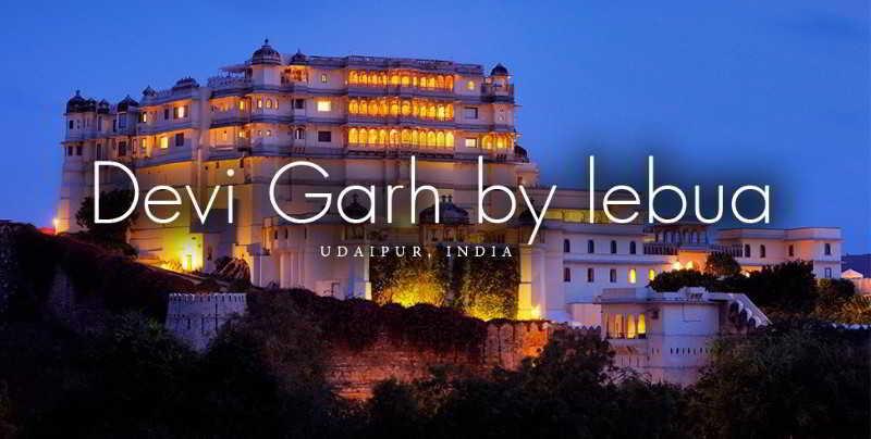 Devi Garh by Lebua (28 kms from Udaipur), Rajsamand