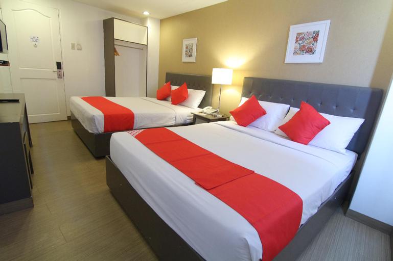 OYO 106 24H City Hotel, Makati City