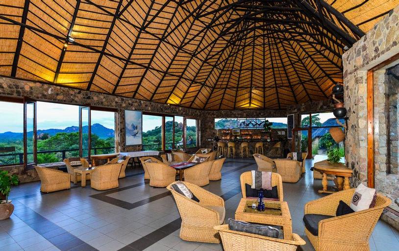 Matobo Hills Lodge, Bulawayo