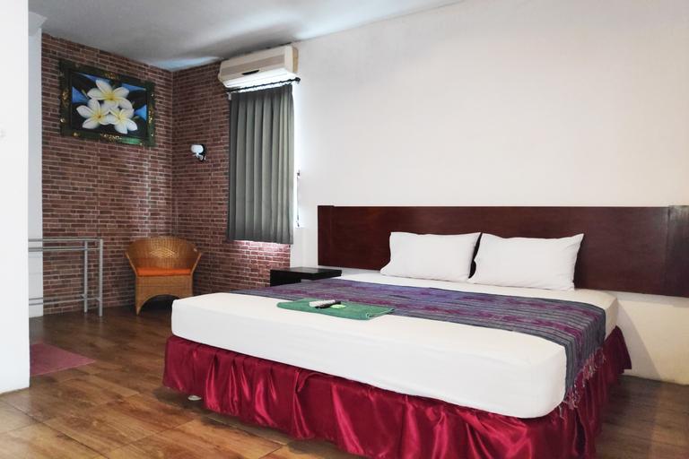 OYO 90104 Lanata Hotel, Denpasar