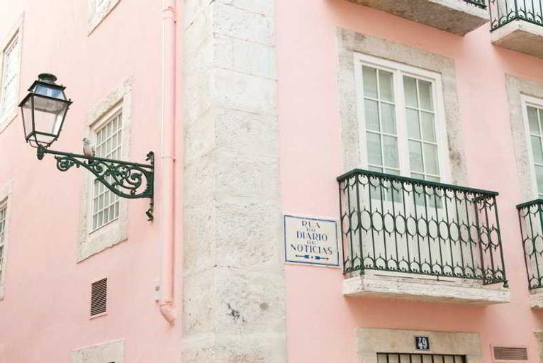 Hello Lisbon Bairro Alto Apartments, Lisboa