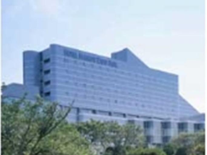 Hotel Hankyu Expo Park, Suita