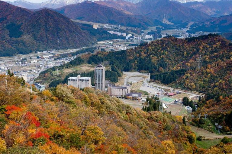 NASPA NEW OTANI, Yuzawa
