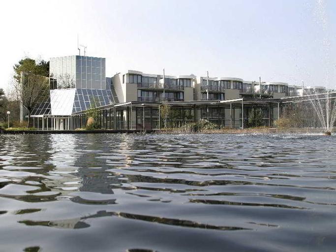 Resort Bad Boekelo, Enschede