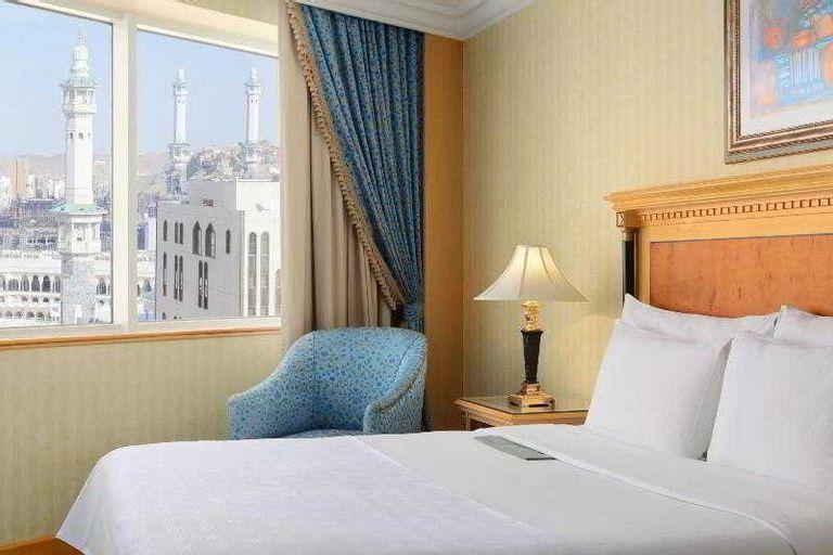Le Meridien Makkah,