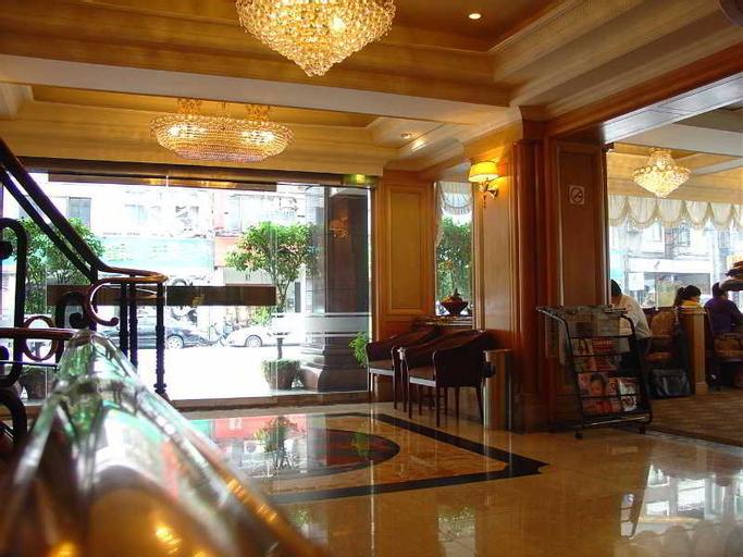 Meadow Hotel Taipei, Taipei City