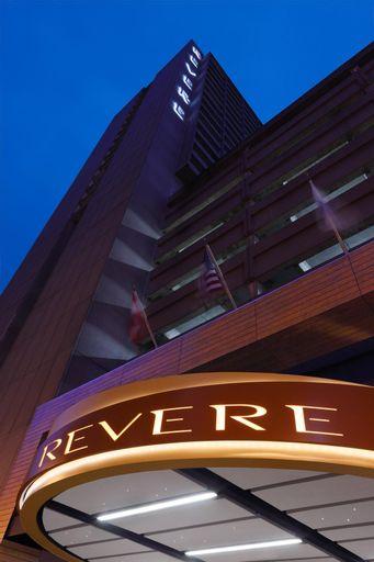 Revere Hotel Boston Common, Suffolk