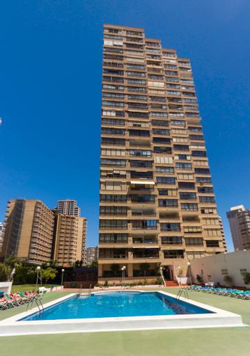 Apartamentos Gemelos 4- Beninter, Alicante