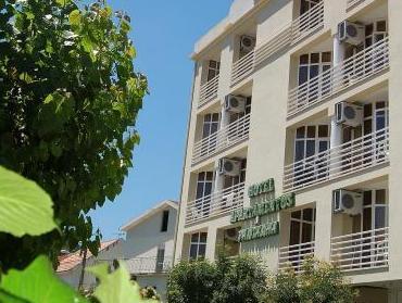 Hotel Apartamento Pantanha, Nelas