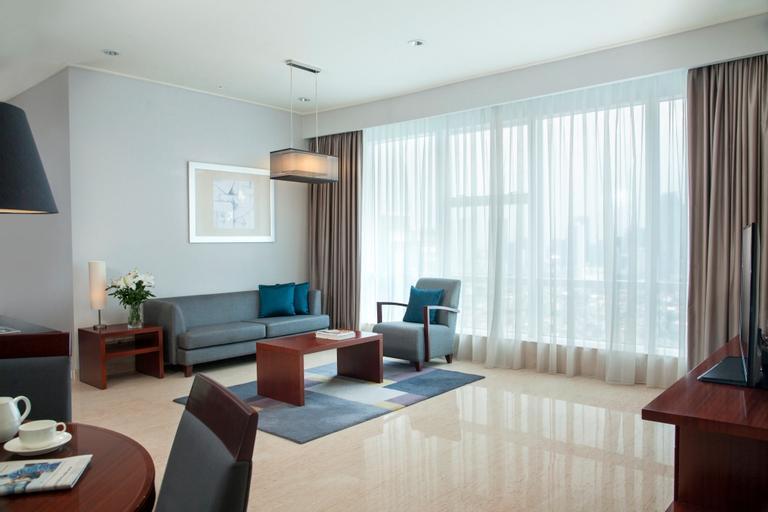 The Mayflower, Jakarta - Marriott Executive Apartments, South Jakarta