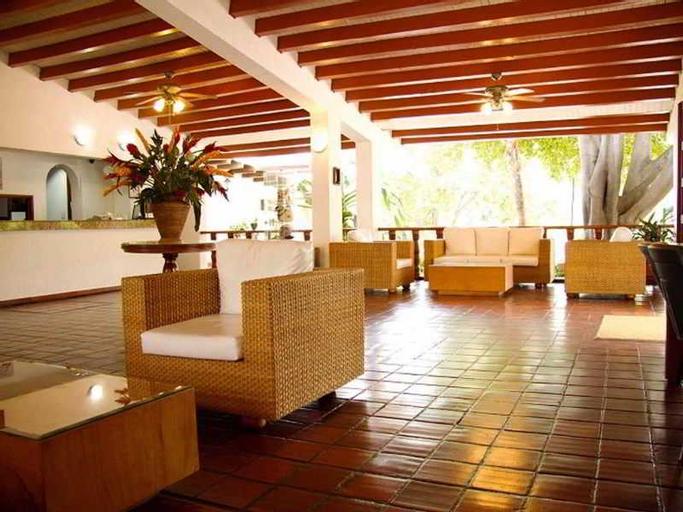 Hotel Faranda Bolivar Cúcuta, San José de Cúcuta