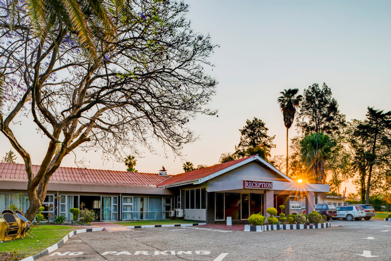 Kadoma Hotel and Conference Centre, Kadoma