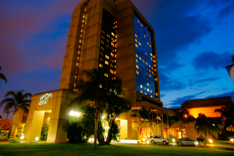 Rainbow Towers Hotel & Conference Centre, Harare