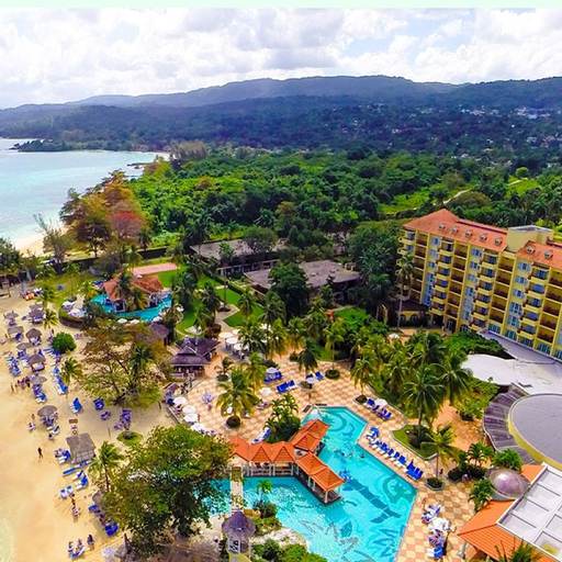Jewel Dunn's River Adult Beach Resort,