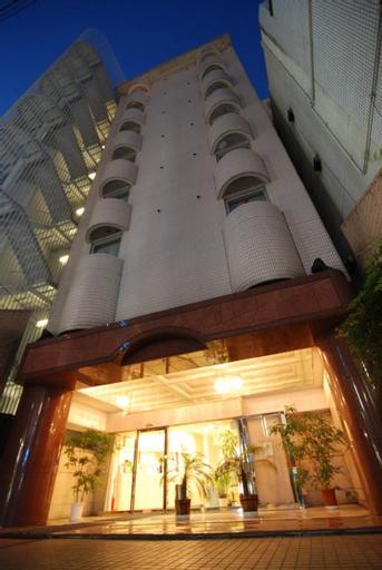 Hotel Star Plaza Ikebukuro, Toshima