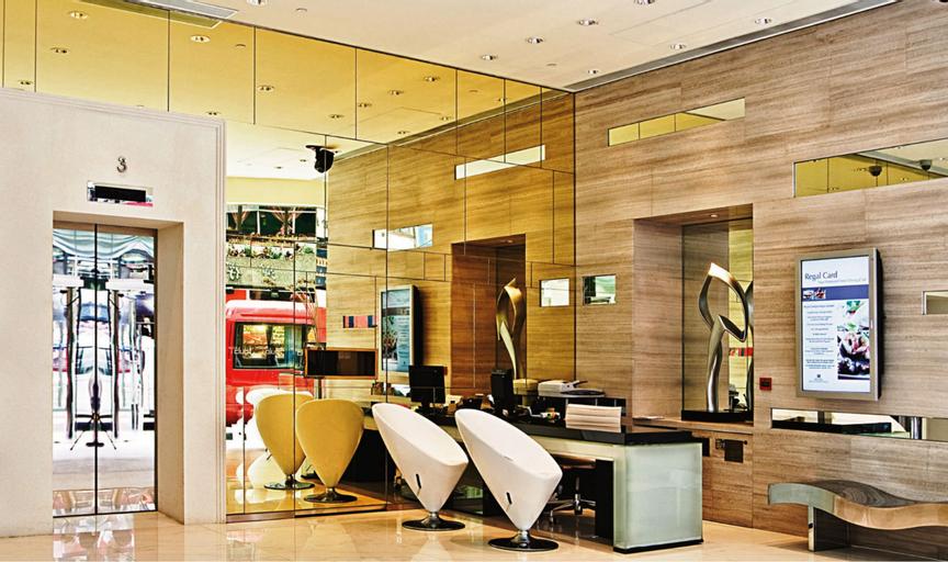 iclub Wan Chai Hotel, Wan Chai