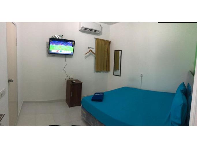 Apartment Aeropolis Room Rusdi, Tangerang