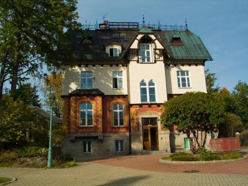 Hotel Szrenicowy Dwor, Jelenia Góra