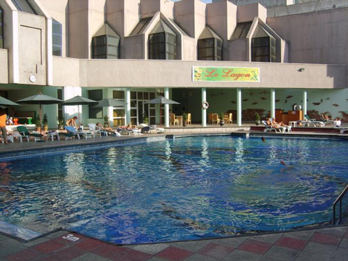 Le Grande Plaza, Tashkent City