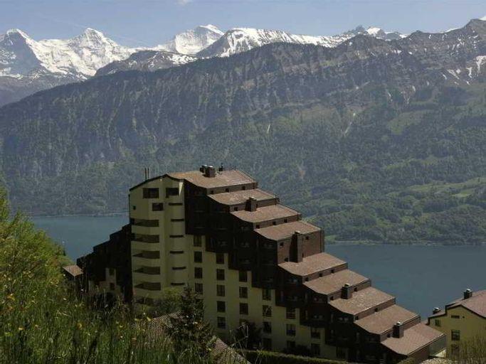 Dorint Blüemlisalp, Interlaken