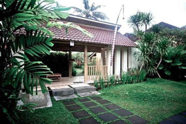 D Tunjung Resort & Spa, Karangasem