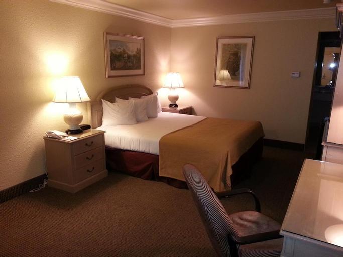 Quality Inn & Suites Sonoma, Solano