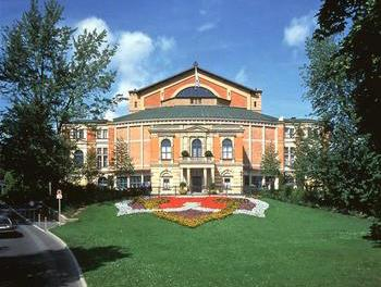 Transmar Travel Hotel, Bayreuth