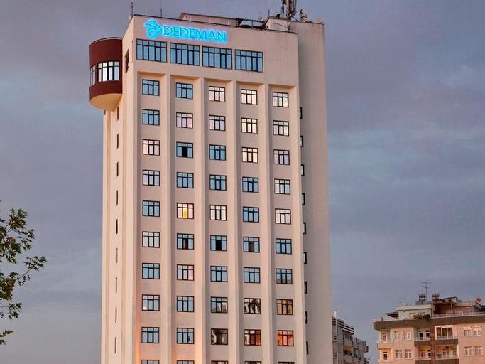 Dedeman Diyarbakir, Merkez