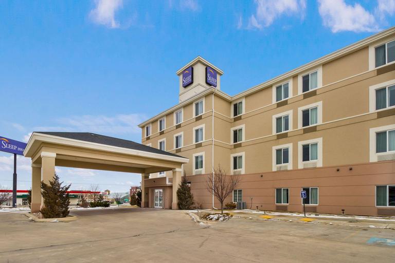 Sleep Inn And Suites Rapid City, Pennington