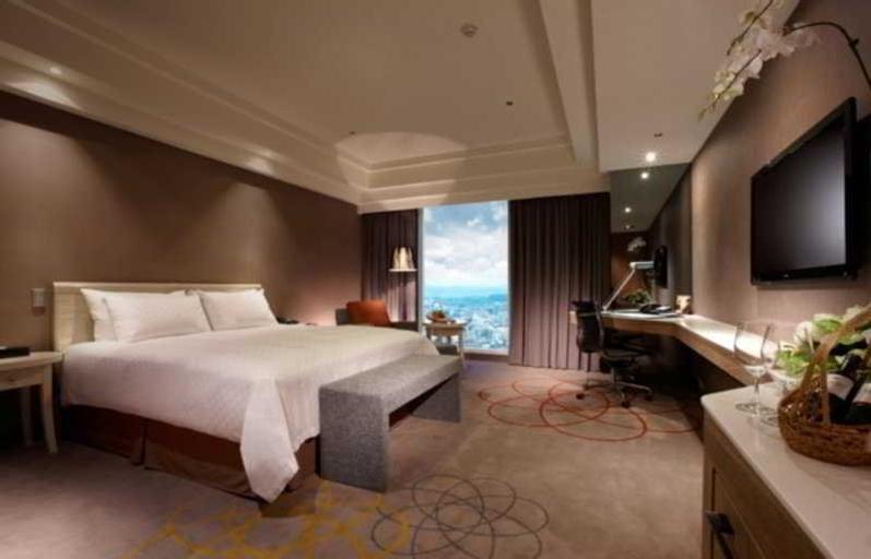 Hotel Royal Hsinchu, Hsinchu City
