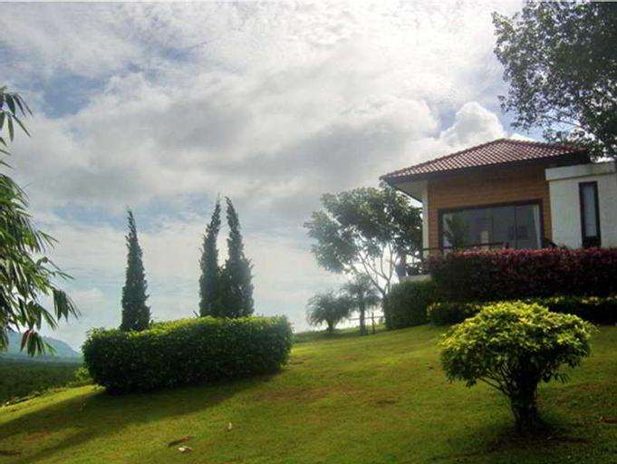 Phatawan Resort, Takua Thung