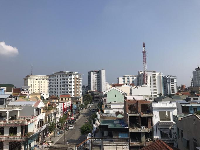 Buncha House, Huế