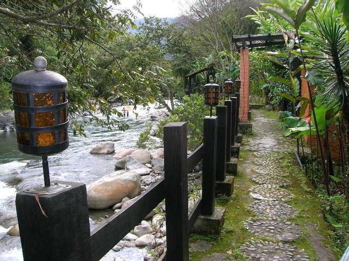 Rio Selva Resort-Yungas, Nor Yungas