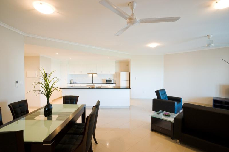 Argus Apartments Darwin, City - Inner