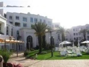 Regency Tunis Hotel, La Marsa