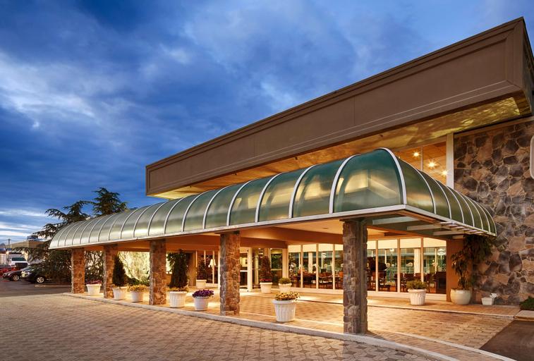 SureStay Plus Hotel by Best W. Brandywine Valley, New Castle
