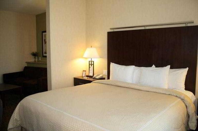Comfort Suites Sonoma, Solano
