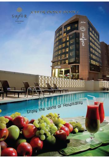 Safir Hotel Doha,