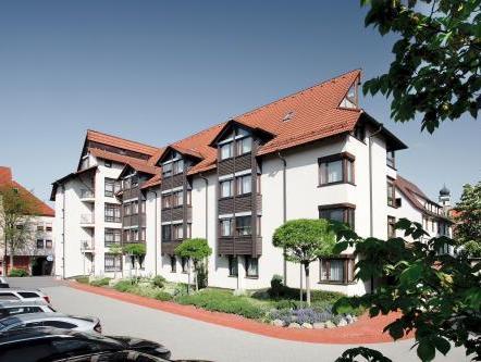Ringhotel Gasthof Hasen, Böblingen