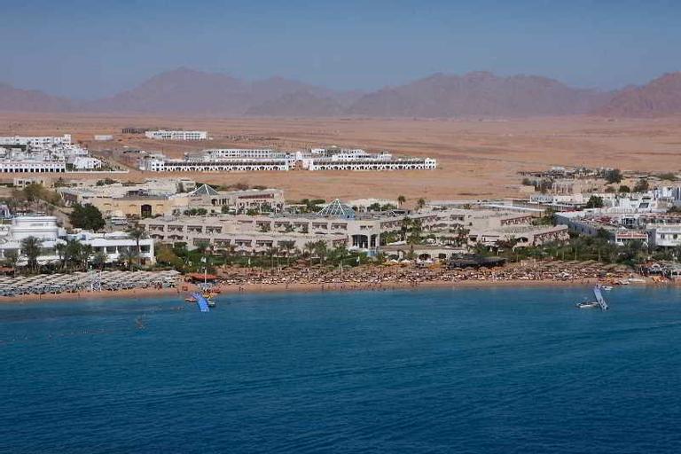 Sharm El Sheikh Marriott Resort, Sharm el-Sheikh