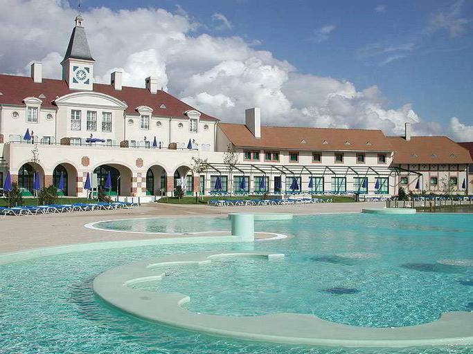 Marriott Village d'Ile-de-France, Seine-et-Marne