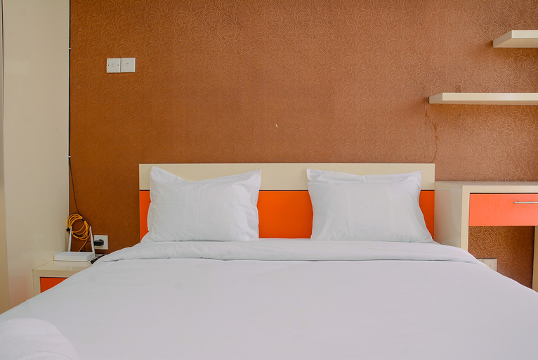 Best Price Studio Mangga Dua Apartment By Travelio, Jakarta Pusat